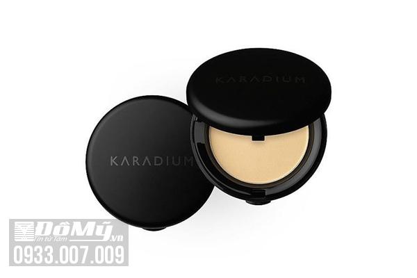 Phấn phủ kiềm dầu Karadium Collagen Smart Sun Pact SPF50+/PA+++