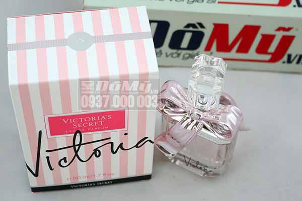 Nước hoa nữ chính hãng Victoria Eau De Parfum của Victoria's Secret