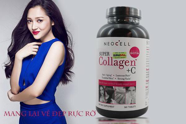 Neocell Collagen 360 viên