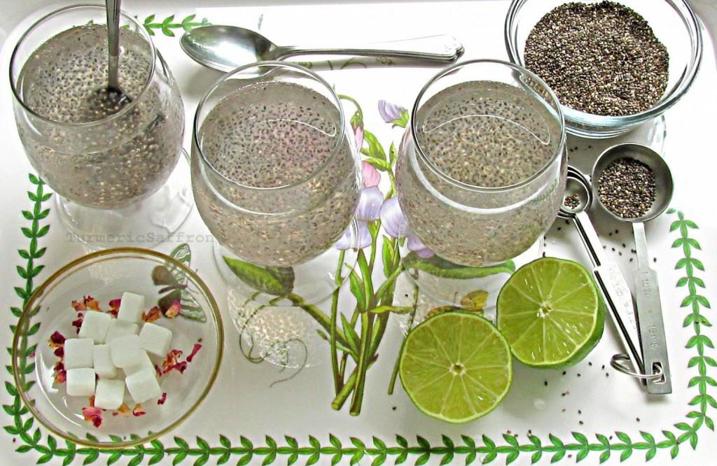 Hạt chia Úc Aura Chia The Miracle Seed 1kg