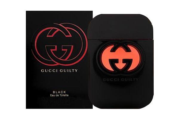 Nước hoa nữ Gucci Guilty Black Eau de Toilette 75ml