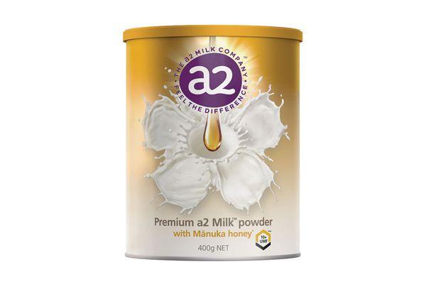Sữa A2 mật ong Manuka Úc 400g