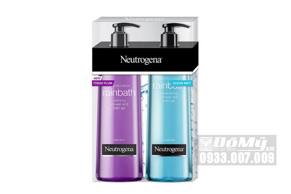 Sữa tắm Neutrogena Rainbath 946ml - Mỹ