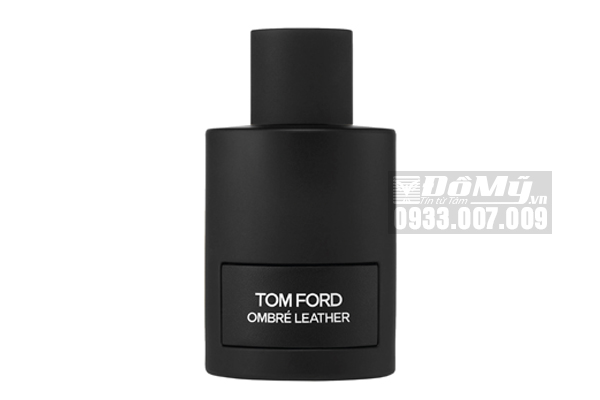 Nước hoa unisex Tom Ford Ombre Leather EDP 100ml - Mỹ