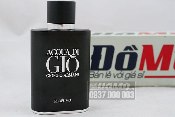 Nước hoa nam Giorgio Armani Acqua Di Giò Profumo 75 ml của Ý
