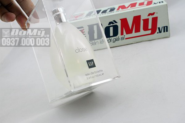 Nước hoa nữ Gap Close 100 ml của Mỹ