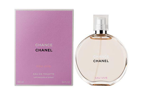 Nước hoa Chanel Chance EAU VIVE Hồng