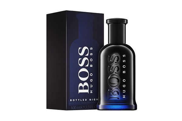 Nước hoa Hugo Boss Bottled Night EDT
