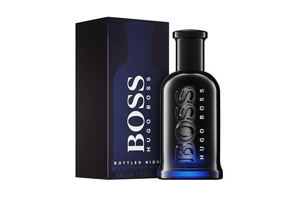 Nước hoa Hugo Boss Bottled Night EDT