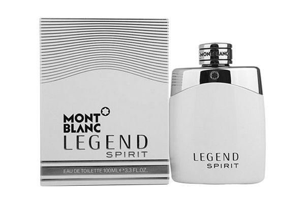 Nước hoa Mont Blanc Legend Sprit Eau De Toilette 100ml