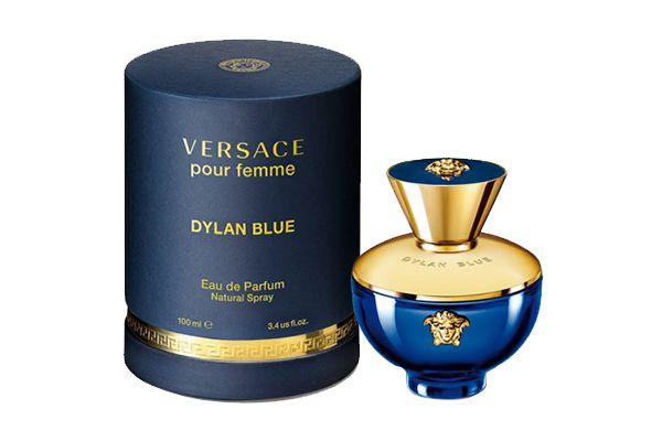 Nước hoa nữ Versace Dylan Blue Pour Femme EDF 100ml của Ý