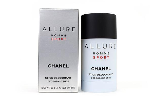 Lăn khử mùi nước hoa nam Chanel Allure Homme Sport 75ml