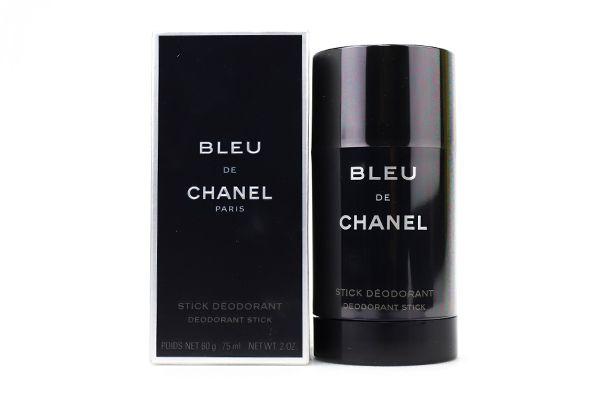 Lăn khử mùi Chanel Bleu 75gr