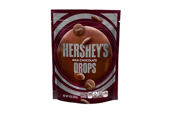 Socola Hershey Drops Milk 226g