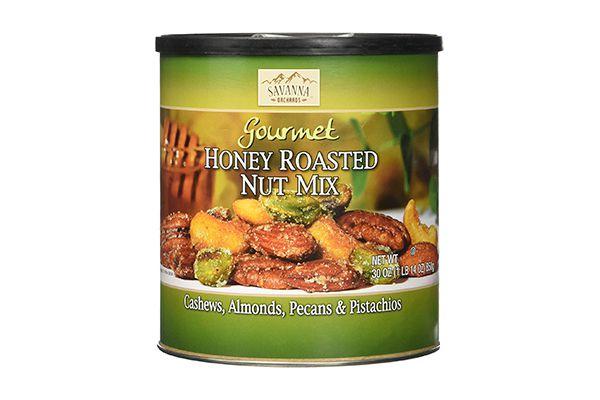 Hạt hỗn hợp tẩm mật ong Gourmet Mỹ