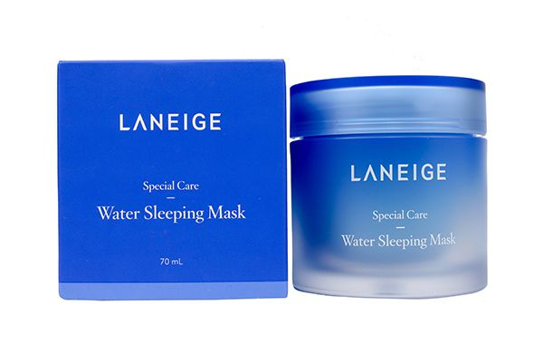 Mặt nạ ngủ Laneige Special Care Water Sleeping Mask 70ml