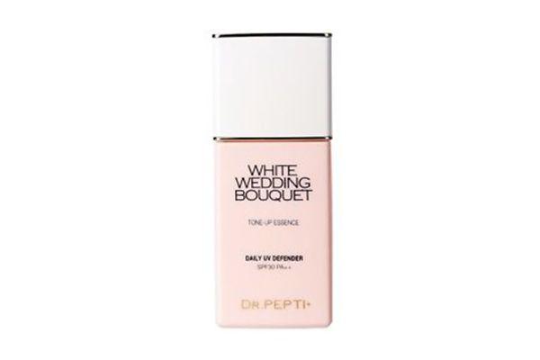 Tinh chất làm trắng, căng bóng White Wedding Bouquet Dr.Pepti+ 50ml