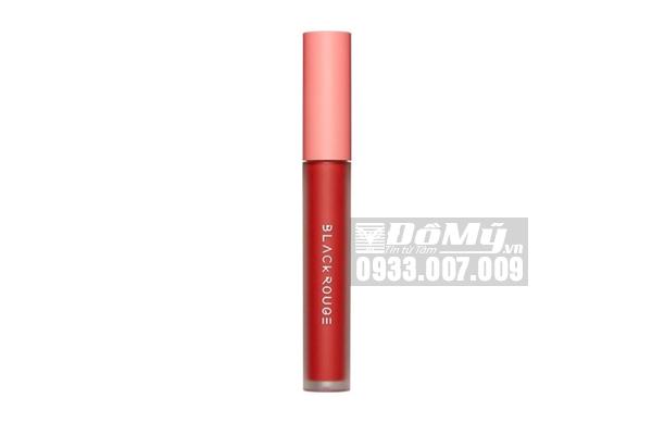 Son Black Rouge Power Proof Matte Tint MT 4.5g - Hàn