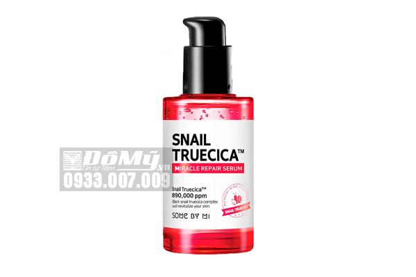 Tinh chất ốc sên Some by mi TrueCica Repair Miracle Serum 50ml