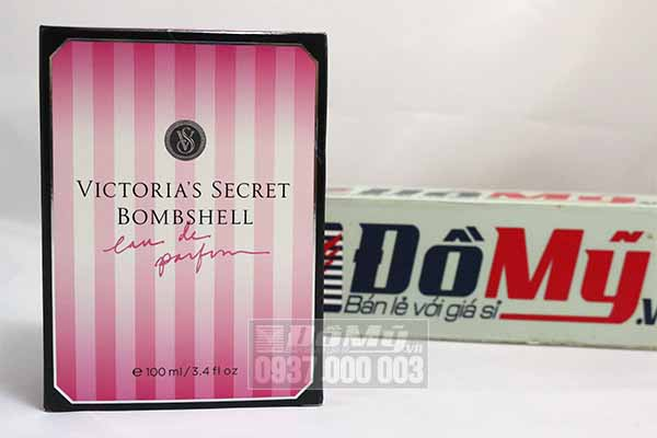 Nước hoa Bombshell Victoria's Secret 100ml