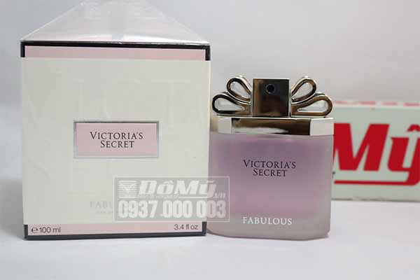 Victoria fabulous 100ml
