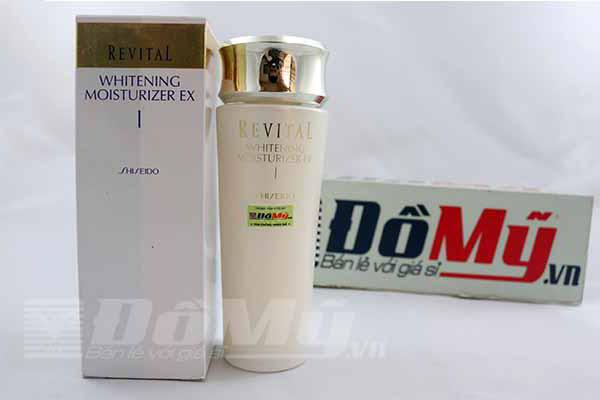 Sữa Dưỡng Ẩm Whitening Moisturizer Ex I