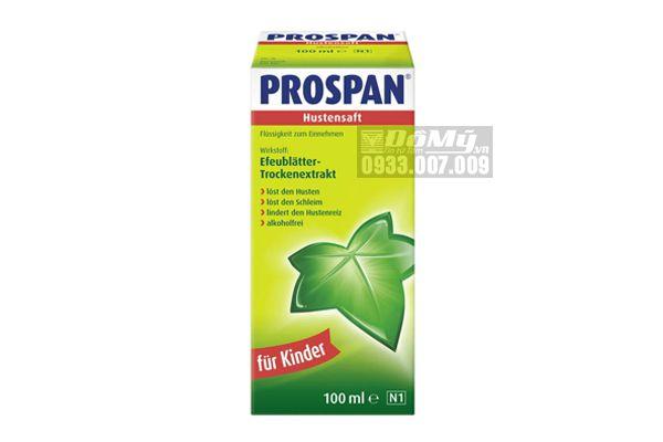 Thuốc Ho Prospan 100ml - Đức