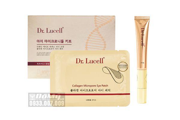 Kem Mắt Vi Kim Dr.Lucell