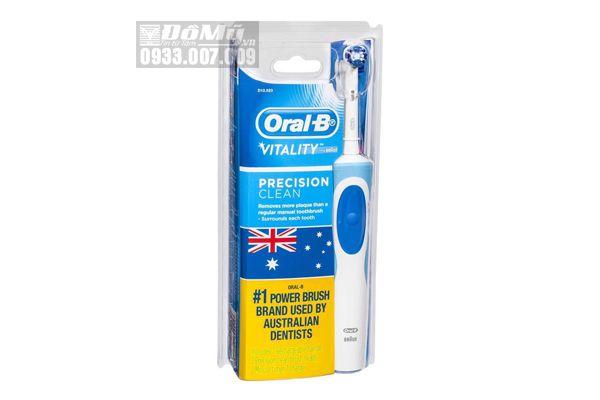 Bàn Chải Điện Oral B Vitality