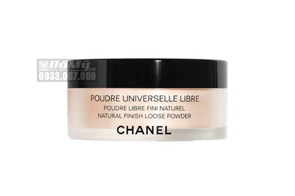 Phấn Phủ Kiềm Dầu Dạng Bột Chanel Poudre Universelle Libre 30g