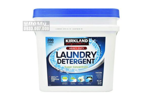 Bột Giặt Kirkland Laundry Detergent 12.7kg