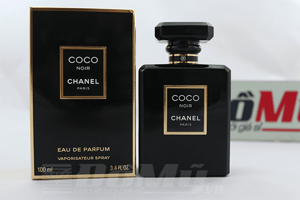 Nước Hoa Coco Noir Chanel For Men