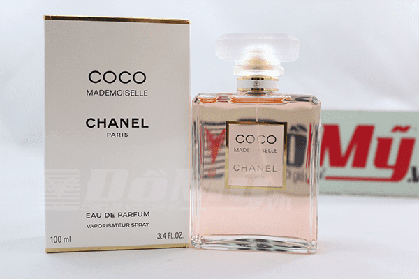 Nước Hoa Coco Mademoiselle Chanel For Woman