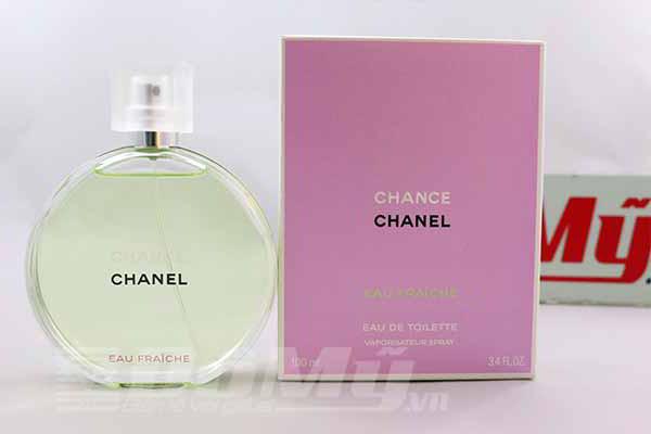 Nước hoa Chanel Chance Eau Fraiche