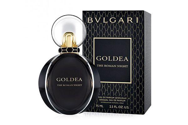Nước hoa nữ Bvlgari Goldea The Roman Night EDP Sensuelle 75ml