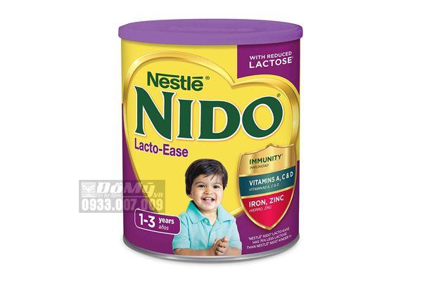 Sữa Nido Kinder 1+ tăng chiều cao chống táo bón 800g