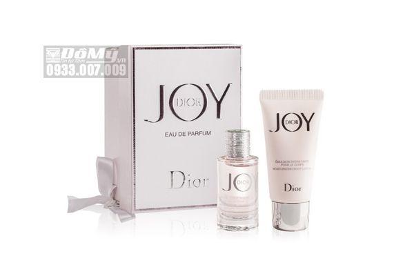 Set Nước hoa mini Dior Joy 5ml x 20ml - Pháp