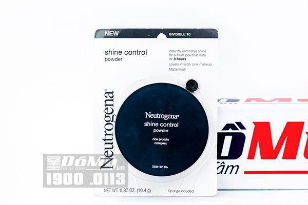 Phấn phủ Neutrogena Shine Control Powder