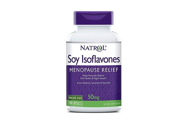 Tinh chất mầm đậu nành Soy Isoflavones Natrol