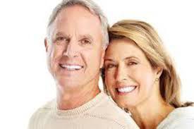 Chăm sóc sức khỏe răng miệng ở người cao tuổi