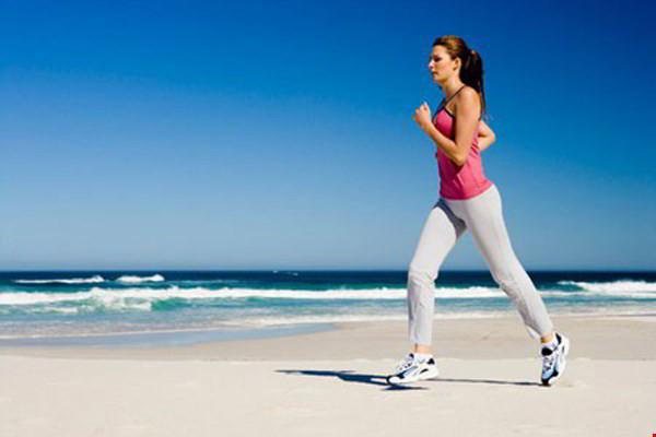 Đi bộ đúng cách để giảm cân nhanh chóng