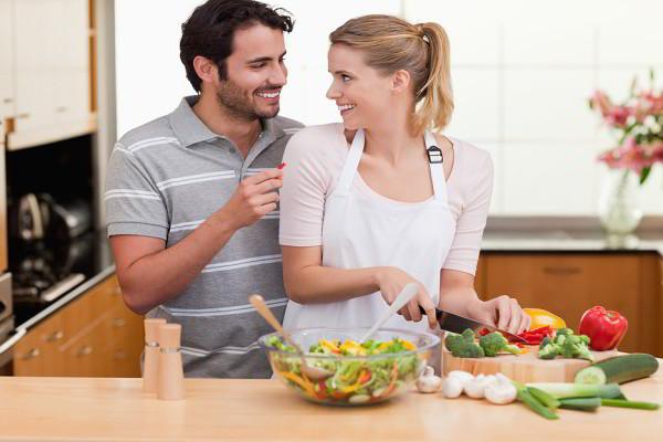 Những thực phẩm giúp cân bằng nội tiết tố nữ