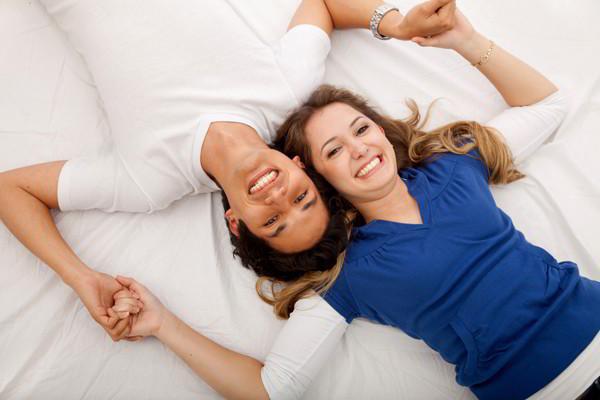 5 thói quen tốt giúp tăng cường sinh lý nam giới