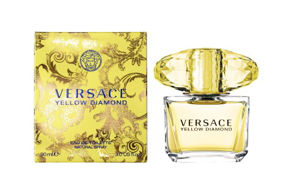 Nước hoa Versace Yellow Diamond Eau de Toilette 90ml