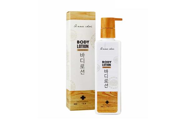 Dưỡng thể body lotion Anna Choi