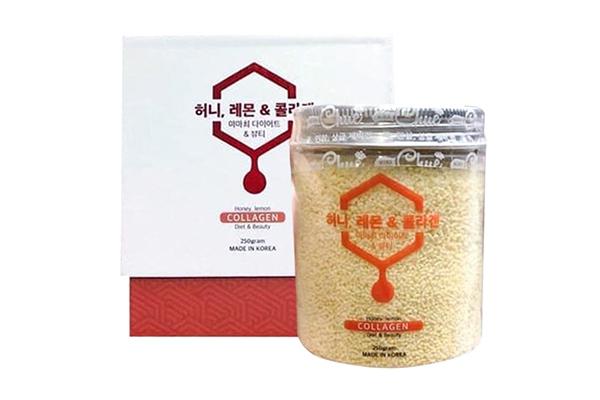 Bột khô collagen Hàn Quốc 250g