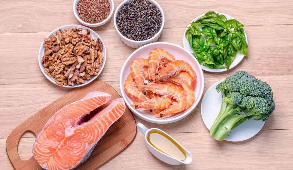 Tác dụng tuyệt vời của dầu cá omega 3 đối với huyết áp tim mạch mà không phải ai cũng biết
