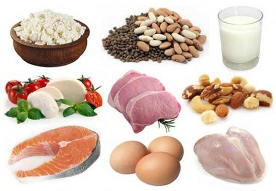 Những thực phẩm chống rụng tóc mà bạn nên dùng trong các khẩu phần ăn hàng ngày