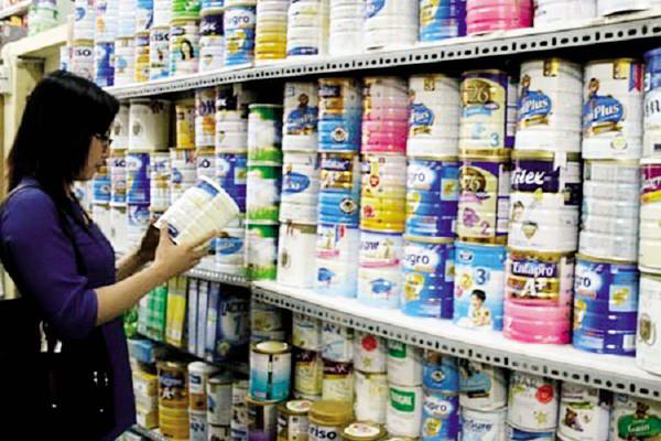 Nên lựa chọn loại sữa similac cho trẻ sơ sinh nào?