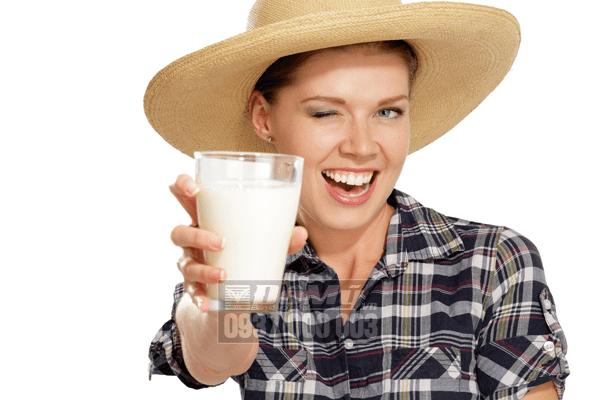 Những mẹo giúp uống sữa đúng cách